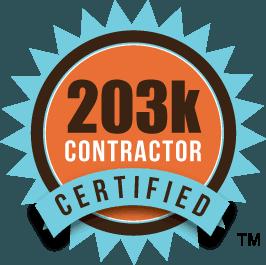 Certified 203k Contractor Logo - png