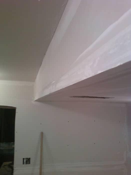 The Drywall Process Ac Drywall
