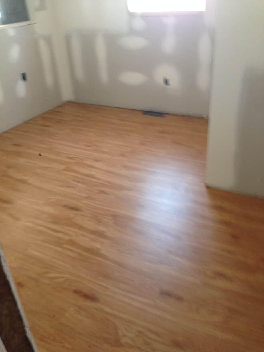 Hardwood Floors Ac Drywall