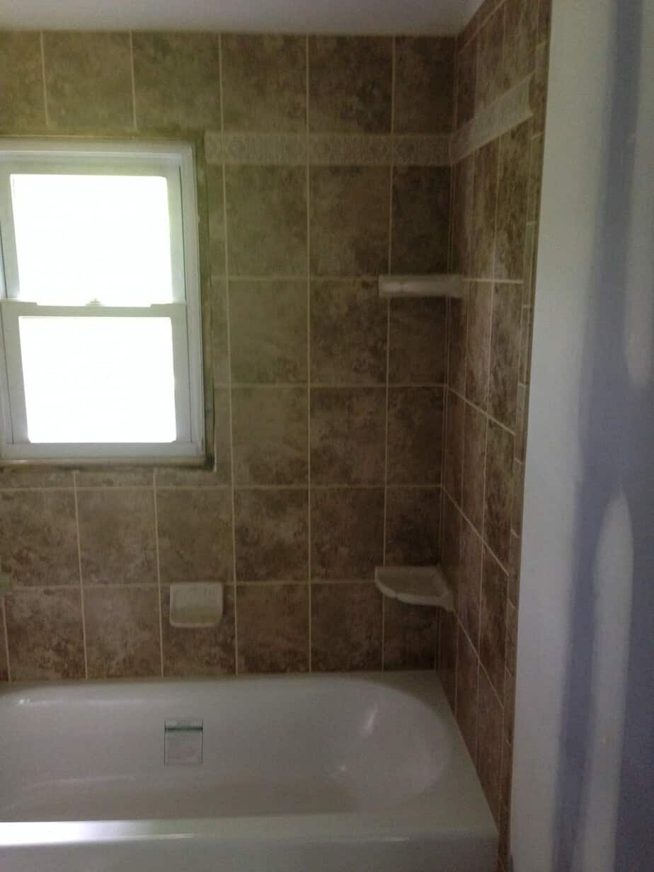 Bathroom Tile and Floors