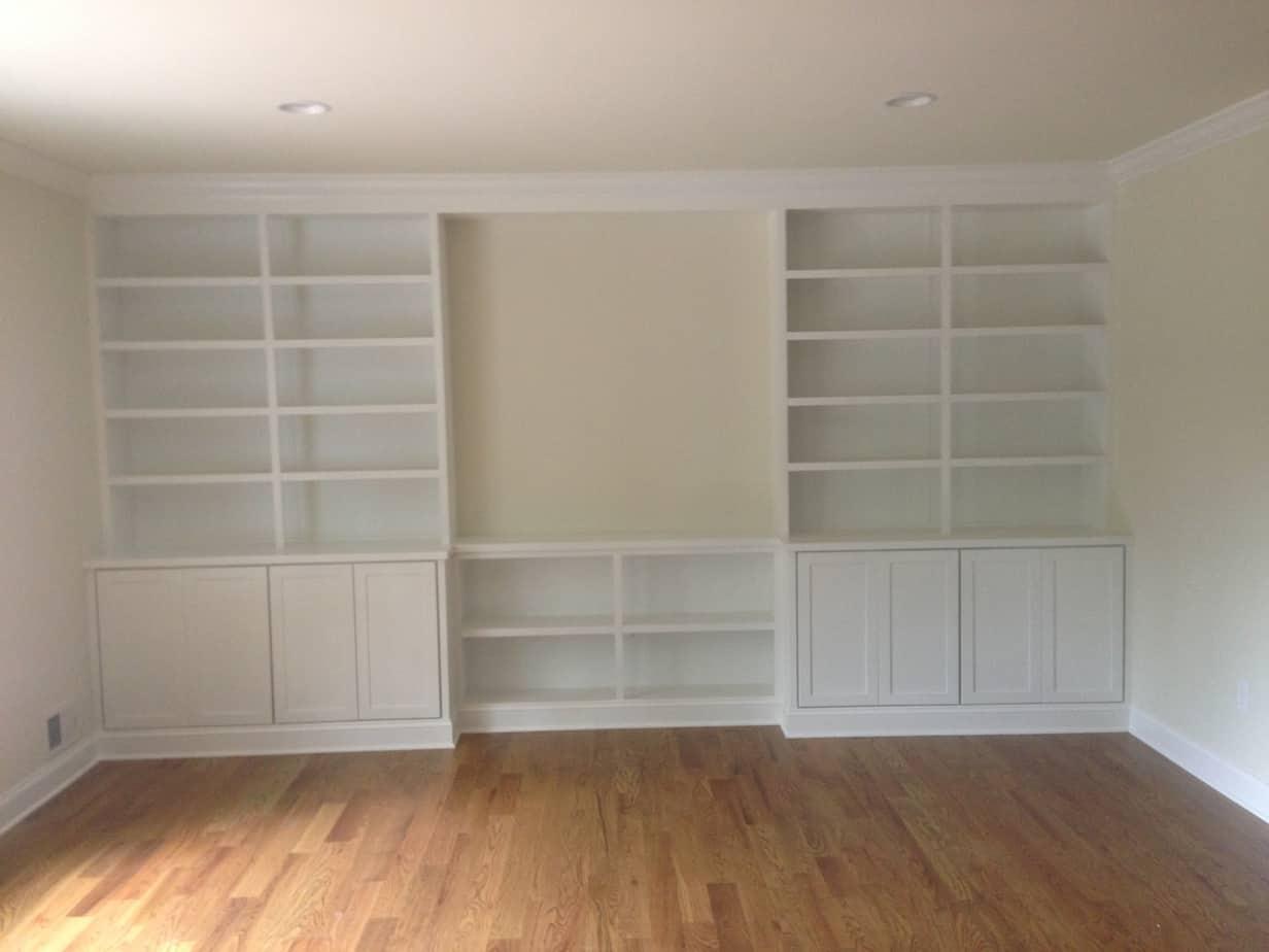 New home interiors nj