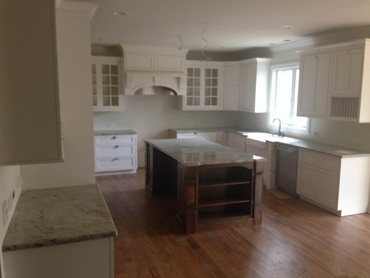 New Home Interior Painting Chester NJ