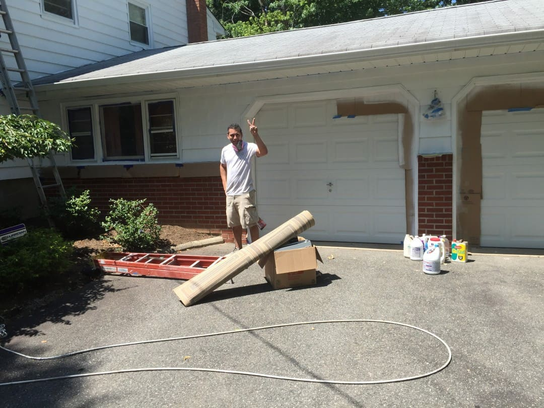 Residential House Painting | Parsippany NJ
