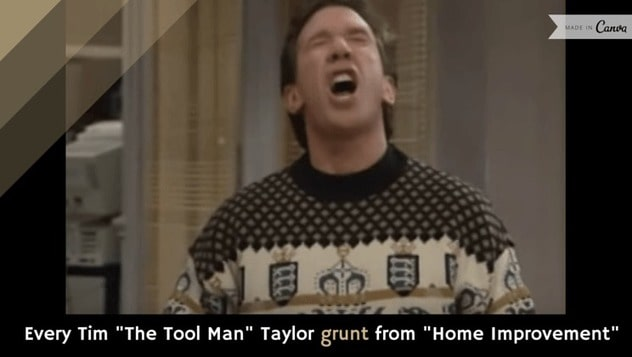 The Ideal Home Improvement Quotes Tim Taylor | Lmz Jc