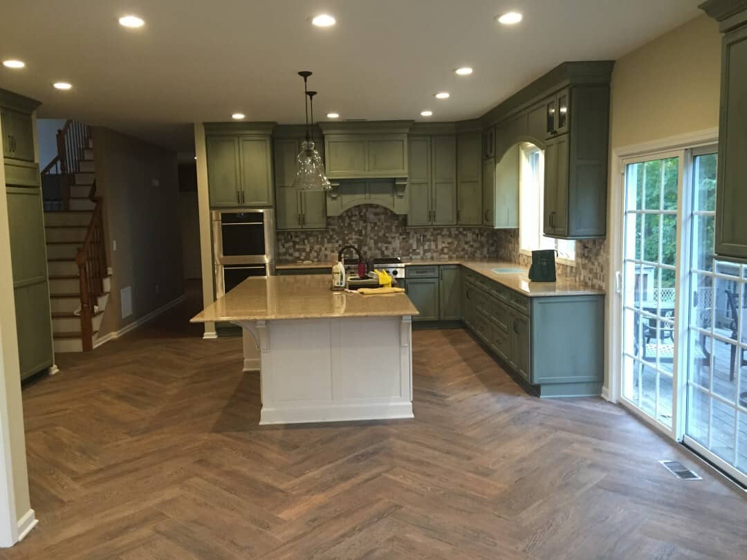 Residential House Painting | Hackenstown NJ