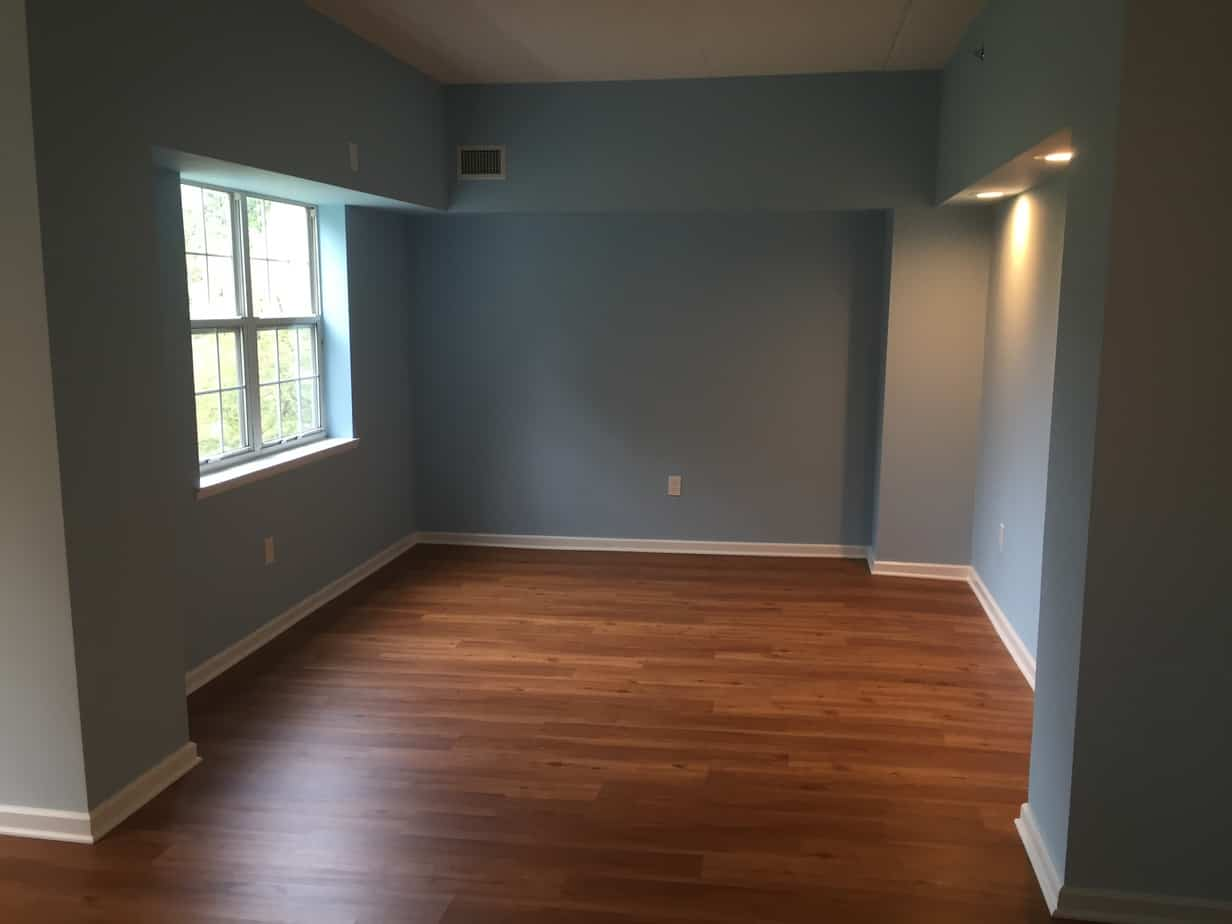 Complete Apartment Renovation | Maplewood NJ