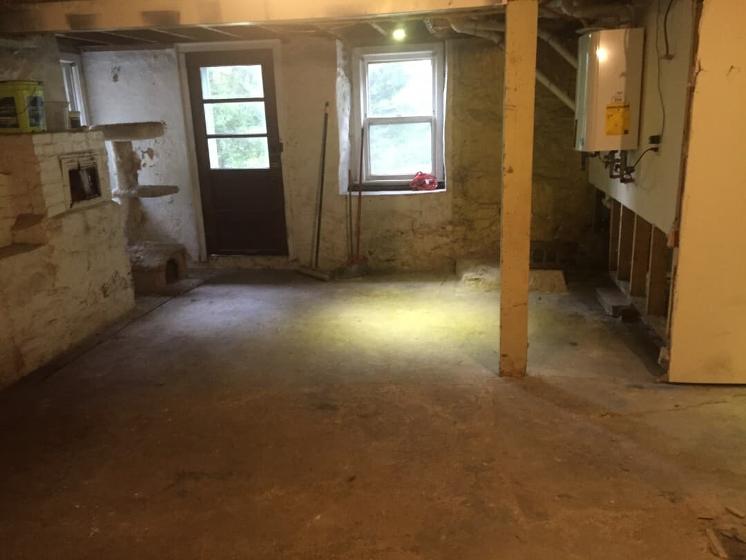 Basement Renovation | Flanders NJ