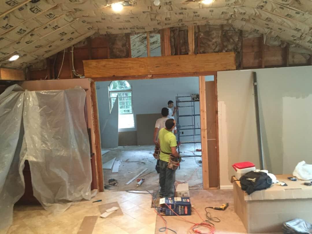 Insulation and Sheet Rock | Whippany NJ