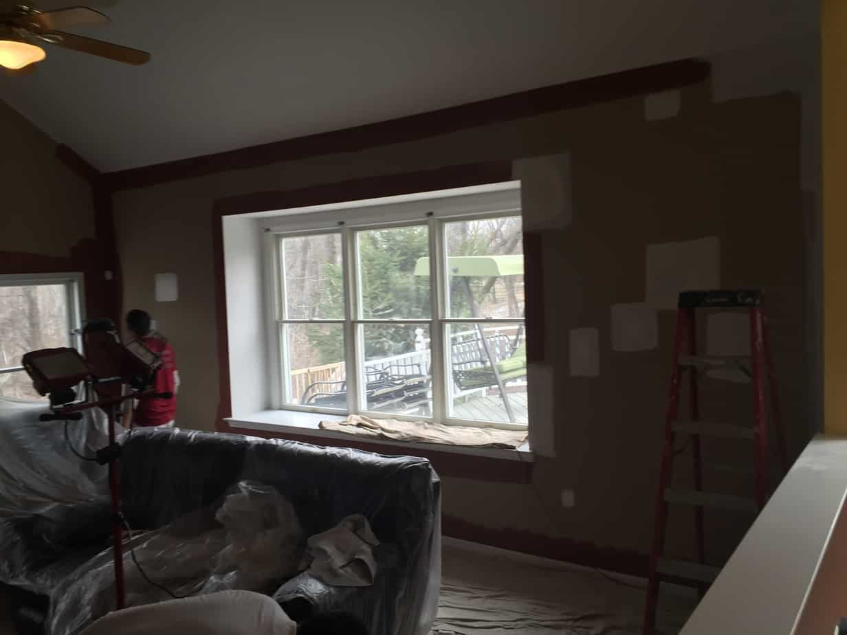 how to get house painting jobs