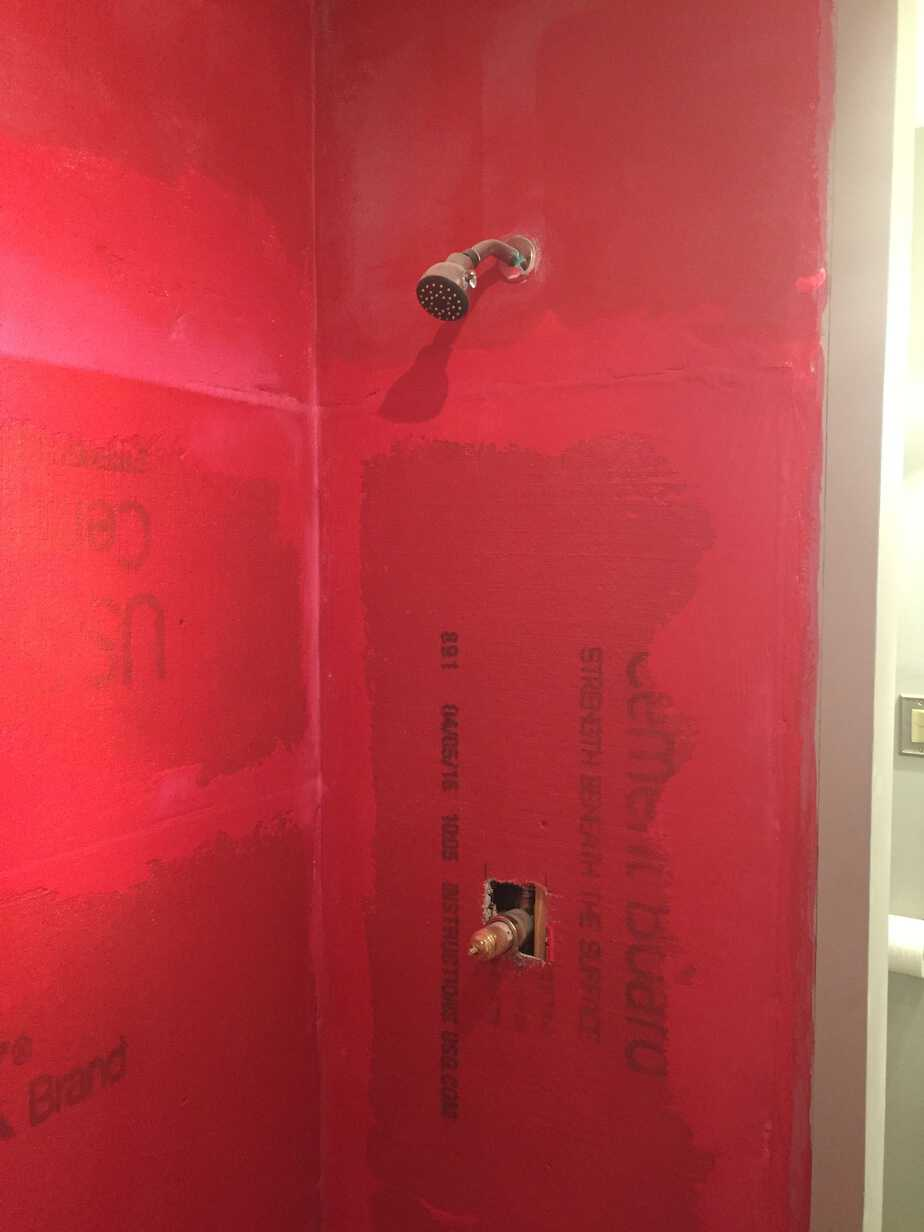 Bathroom Renovation Denville Ac Drywall