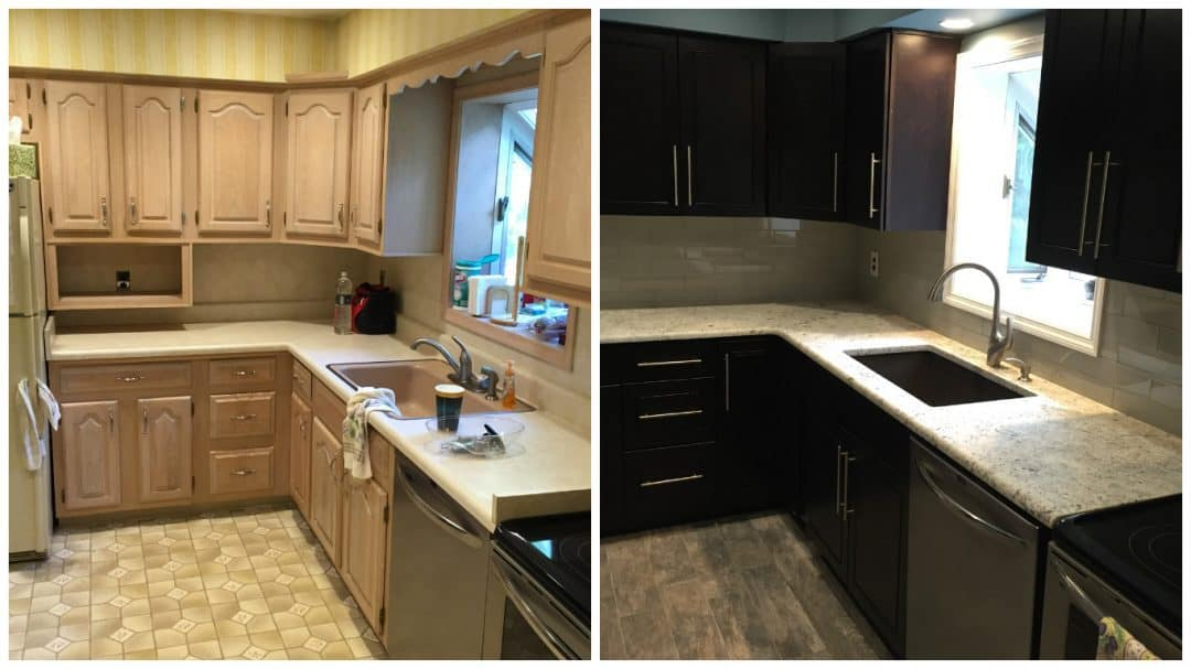 Kitchen Renovation   Flanders