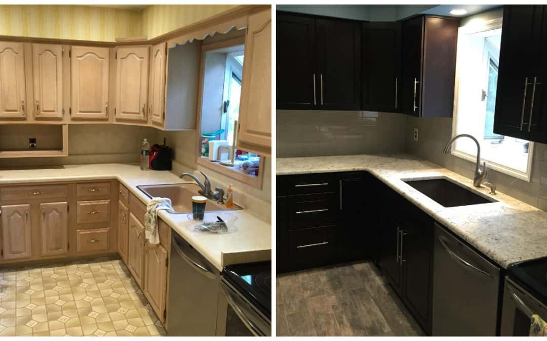 Kitchen Renovation | Flanders