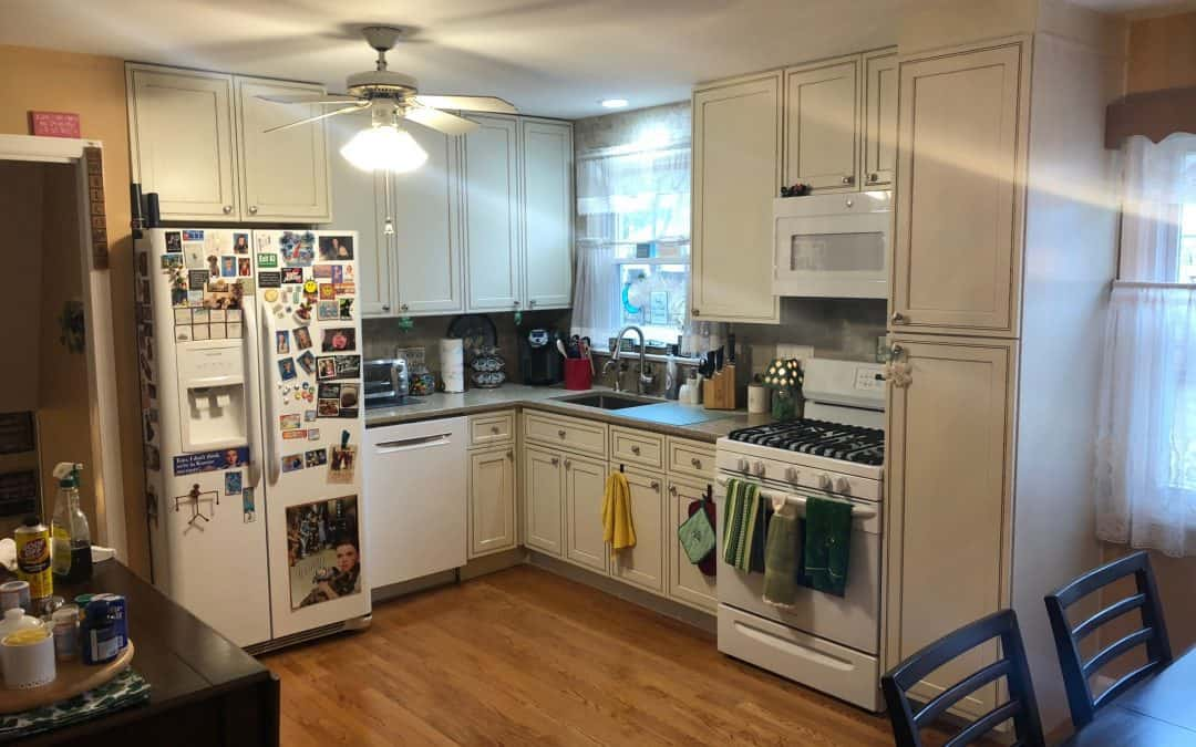 Kitchen Remodel | Whippany